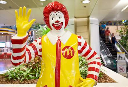 COVID-19 | Fundația pentru Copii Ronald McDonald donează 60.000 de euro pentru lucrările de amenajare a secției ATI a Spitalului Ana Aslan