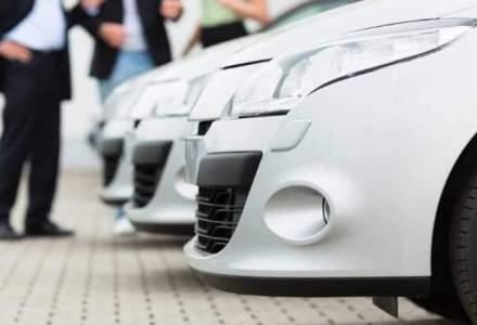 Înmatriculările de autoturisme noi în România au scăzut cu peste 30% în martie 2020