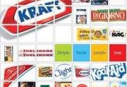 Kraft Foods va inchide fabrica din Brasov si va disponibiliza 440 de angajati [Update]