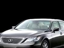 Lexus va avea un lant de...