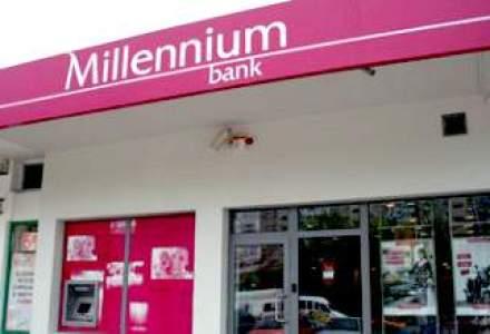 O banca se retrage din Romania, ca urmare a restructurarii cerute de CE