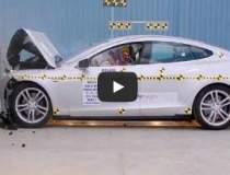 VIDEO: Tesla Model S este cel...