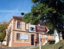 Cum a ajuns Viscri, un sat cu...