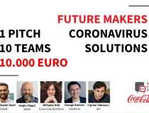 10.000 de euro pentru soluții...