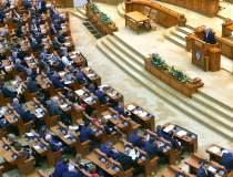 Parlamentul a decis majorarea...
