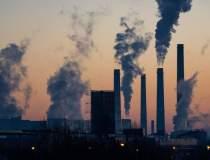 Studiu: Aerul poluat are...