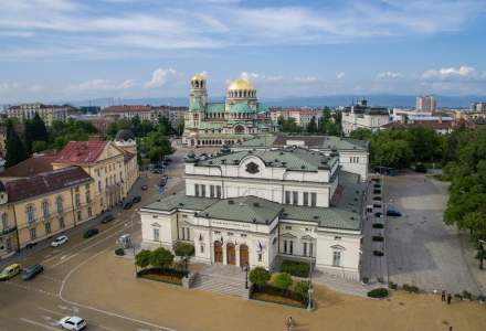 Parlamentarii bulgari renunță la salarii pe durata stării de urgență