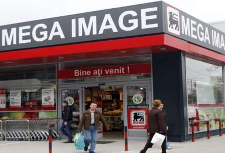 Mega Image deschide 7 noi magazine, în lunile aprilie şi mai