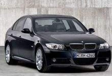Automobile Bavaria scoate la vanzare in Romania peste 300 de autoturisme rulate
