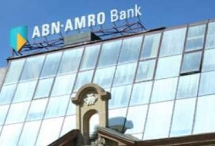 Olanda spera sa obtina 15 mld. euro din privatizarea ABN Amro