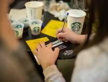 Covid-19 | Starbucks oferă...