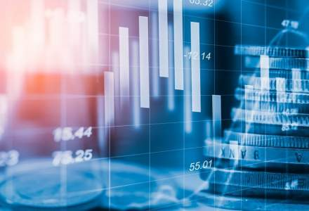 Banca Mondială prognozează că România va înregistra o creştere economică de 0,3% în 2020