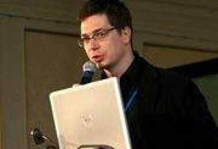 Andrej Nabergoj, Noovo.com: Criza, cel mai bun moment pentru lansarea unei afaceri online