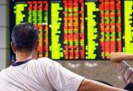 What does Romanian stock market need in crisis?