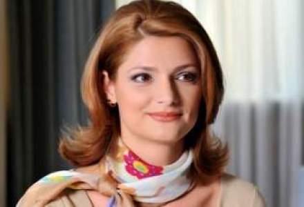 Ramona Manescu, noul ministru al Transporturilor