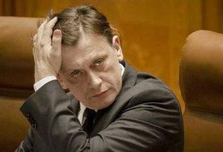 Reactia lui Antonescu dupa ce Basescu i-a transmis ca NU o sa fie presedinte niciodata