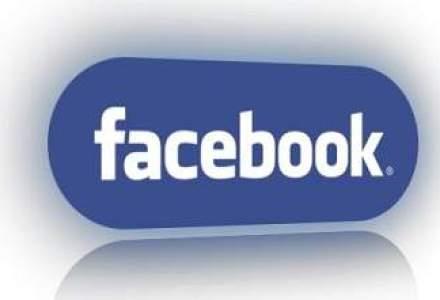 Valoarea de piata a Facebook a depasit pentru prima data 100 MLD. de dolari