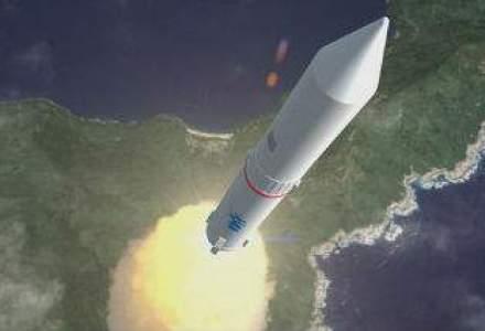 Lansarea rachetei japoneze Epsilon, oprita, din motive necunoscute