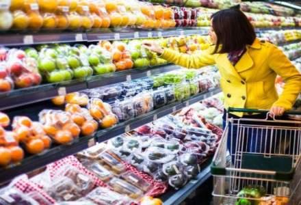 COVID-19 a scumpit alimentele în luna martie: unde au fost cele mai mari creșteri