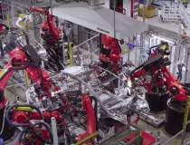 Cum arată Gigafactory...