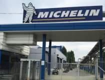 Michelin România a reluat...
