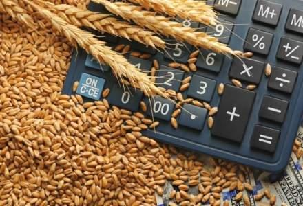 Bloomberg: Decizia României de a interzice exporturile de cereale va creste temerile la nivel global legat de aprovizionarea cu alimente
