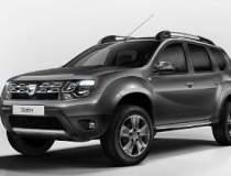 Upgrade pentru Dacia Duster:...