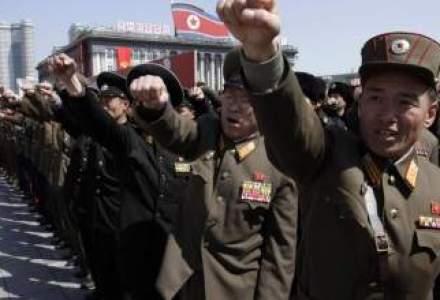 Washingtonul trimite un emisar in Coreea de Nord