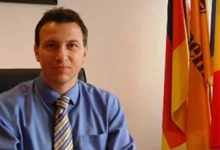 Continental Anvelope Timisoara are un nou director general