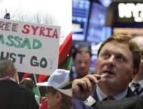 Conflictul din Siria, cauza...