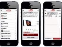 evoMag.ro a lansat aplicatie...