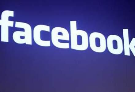 Studiu: Cei mai multi bebelusi isi fac debutul pe Facebook la doar o ora de la nastere