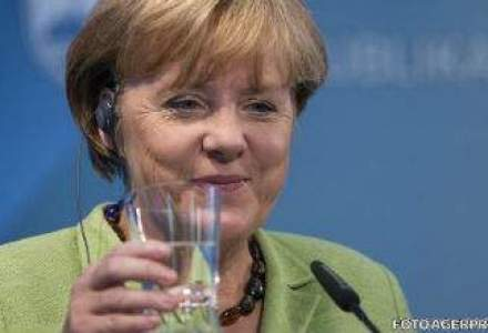 Merkel: Grecia nu ar fi trebuit sa intre NICIODATA in zona euro. Miscare electorala?