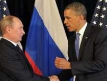 Putin, reactie dura: Rusii si...