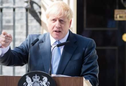 Coronavirus: Boris Johnson a fost externat