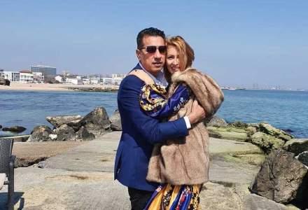 Fostul senator PNL, Gigi Chiru, amendat după ce soția sa a publicat imagini cu ei pe malul mării, la Eforie