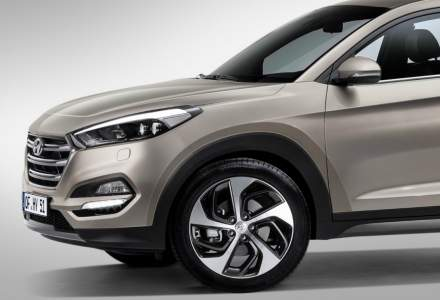 Top 10 cele mai vândute modele de mașini noi în România. Trei sunt SUV-uri