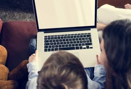 INFOGRAFIC Superteach: O treime dintre profesori se tem că elevii nu vor participa la cursurile online