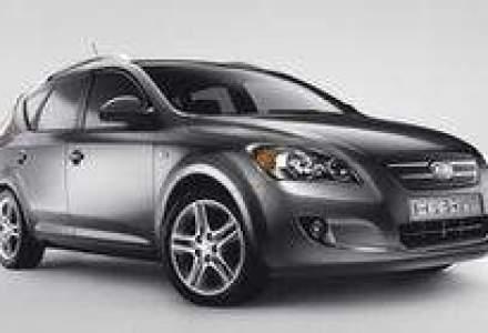 Opel cere guvernului garantii publice pentru asigurarea finantarii