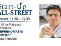 Mihai Patrascu, fondatorul...