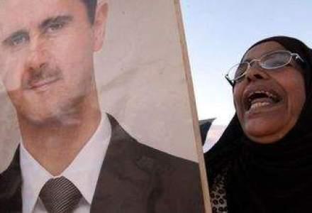 Americanii sunt convinsi ca Siria a folosit gaz neurotoxic. Ce urmeaza?