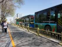 Autobuzele vor avea voie să...