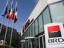BRD lansează o aplicație de...