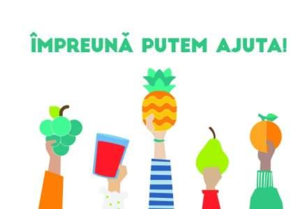 (P) FruitBreak invită companiile din București să se alăture inițiativei sale de a contribui la sănătatea cadrelor medicale implicate în lupta cu Covid-19