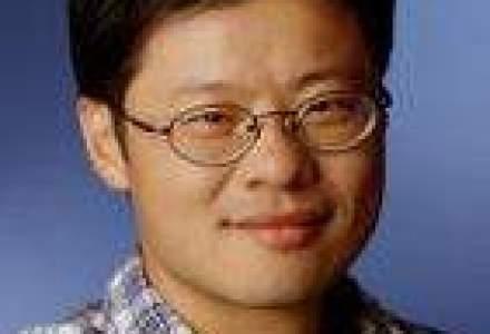 Jerry Yang vrea sa plece de la Yahoo