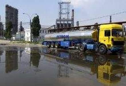OMV Romania: Criza economica va afecta vanzarile de carburanti din Romania