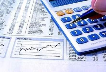 Rezervele BNR scad cu 1,2 mld. euro, dupa rambursari catre FMI