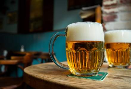 Asociația Berarii României: Anul 2019 a adus mai mulți producători pe piața de bere din România
