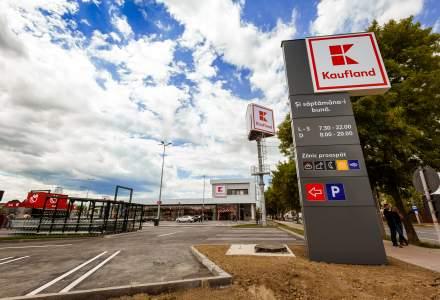 Kaufland anunță peste 250 de locuri de muncă disponibile în întreaga țară