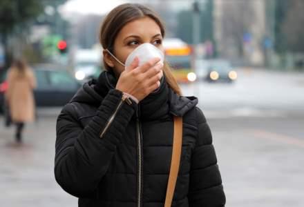 CORONAVIRUS | Update, 16 aprilie: 491 de noi cazuri de persoane infectate în România